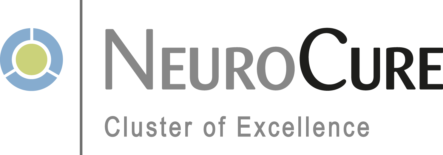 Logo: Neuro Cure