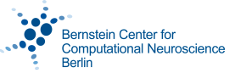 Logo: Bernstein Center for Computational Neuroscience Berlin