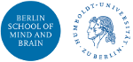 Logo: Berlin School of Mind and Brain